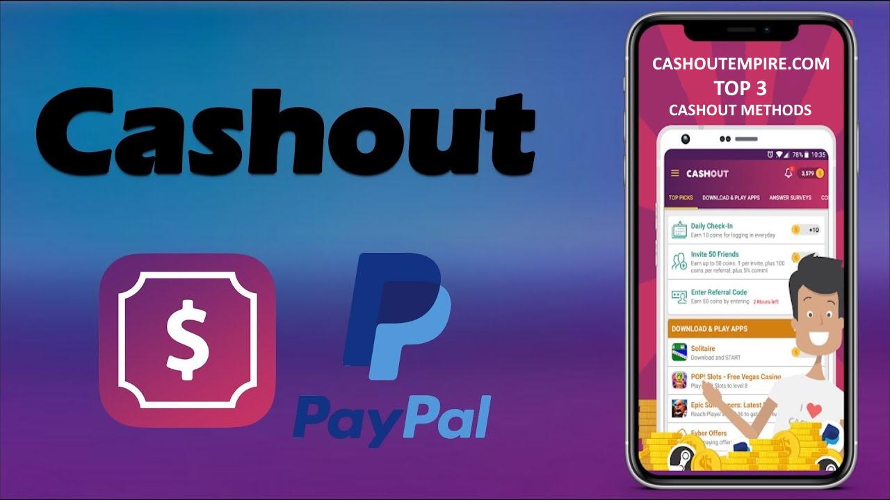 Cash-out Method